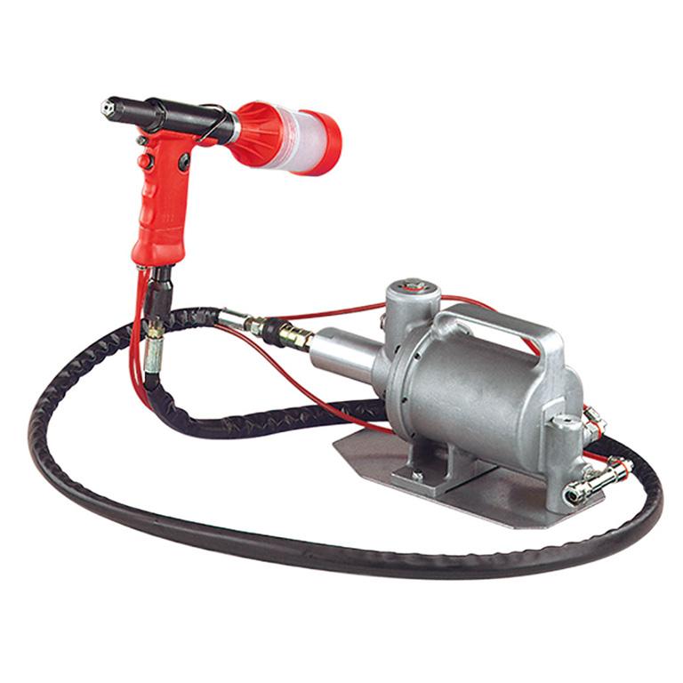 Remachadora RAC 2200