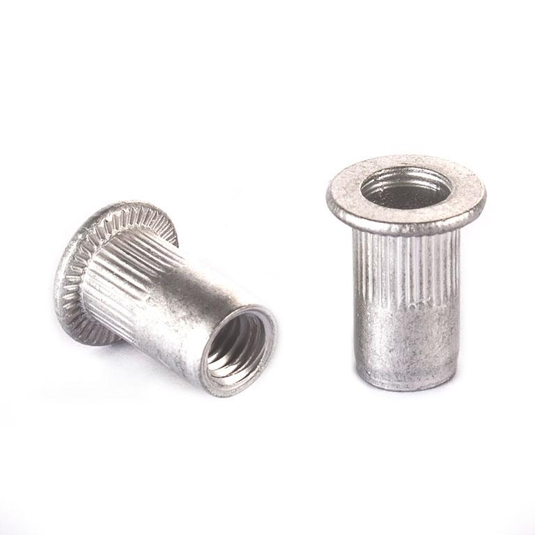 Tuerca Remachable Aluminio